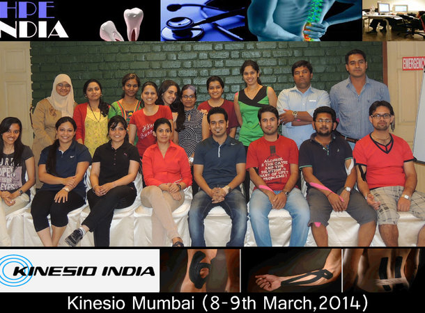 manual therapy courses in india